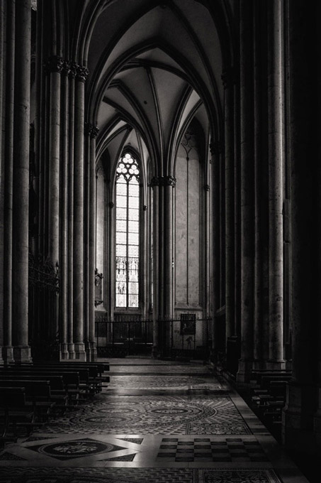 COLOGNE CATHEDRAL #3 <p>LIMITED EDITION OF 15</p>