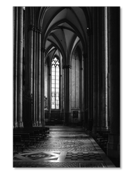 colognecathedral0003a COLOGNE CATHEDRAL #3 <p>LIMITED EDITION OF 15</p>