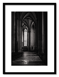 colognecathedral0003f COLOGNE CATHEDRAL #3 <p>LIMITED EDITION OF 15</p>