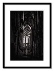 colognecathedral0004f COLOGNE CATHEDRAL #4 <p>LIMITED EDITION OF 15</p>