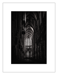 colognecathedral0004p COLOGNE CATHEDRAL #4 <p>LIMITED EDITION OF 15</p>