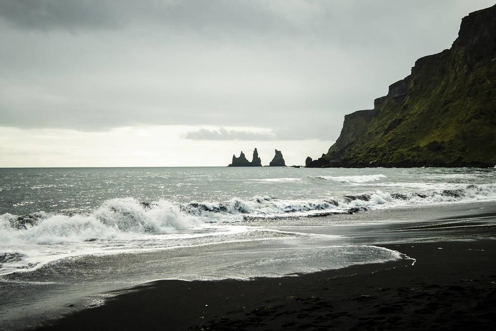 TROLLE GESICHTET | ICELAND