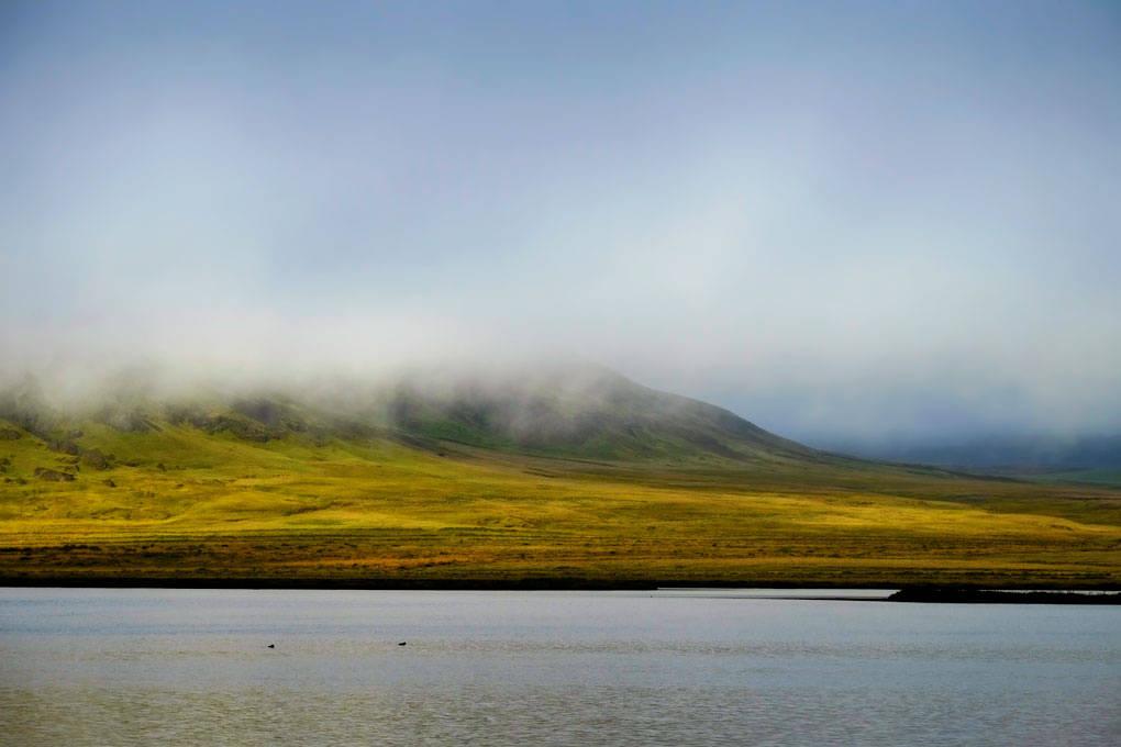 A SECRET ABOUT A SECRET | ICELAND