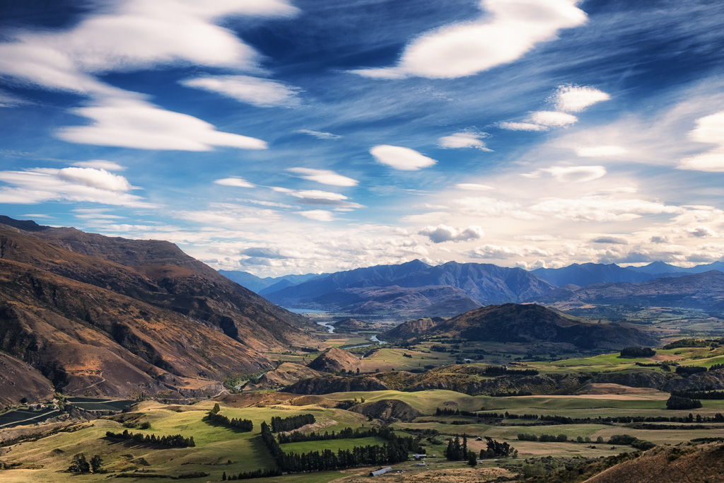 THE MORE PICTURES YOU SEE…. | NEW ZEALAND