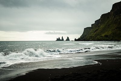 ICELAND #2 <p>OPEN EDITION</p>