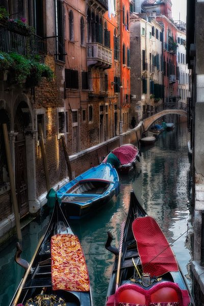 VENEZIA #2 <p>LIMITED EDITION OF 25</p>