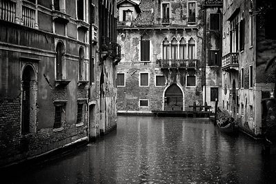 VENEZIA #4 <p>LIMITED EDITION OF 25</p>