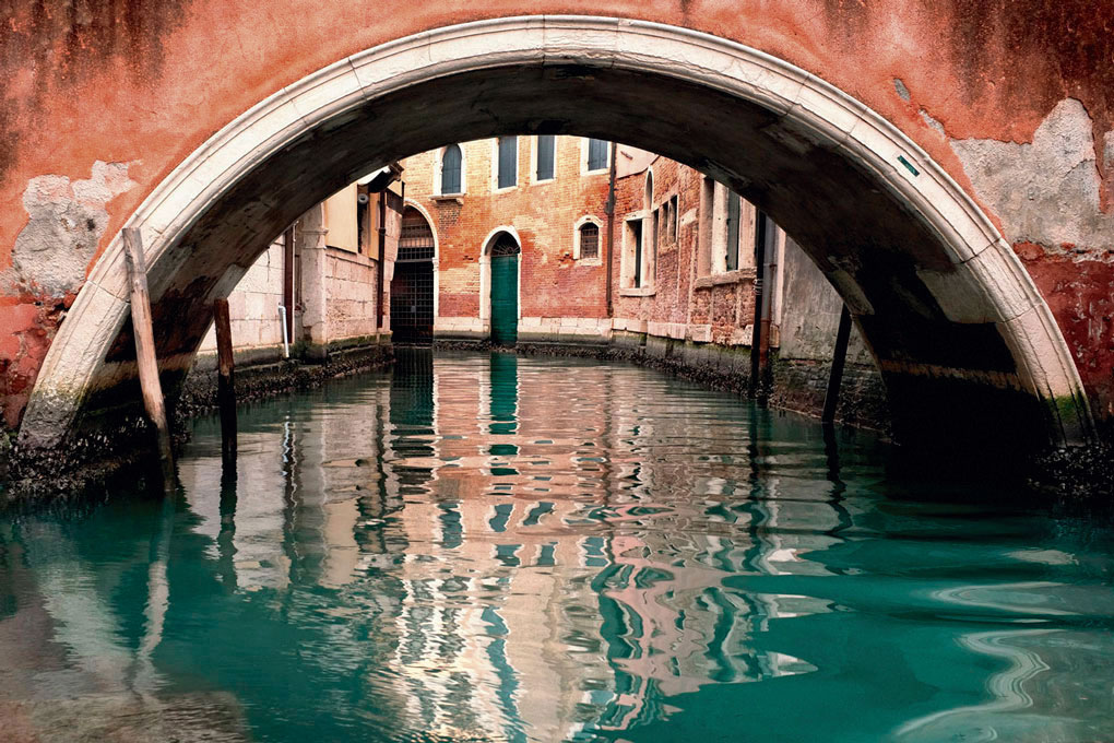 VENEZIA #124 <p>LIMITED EDITION OF 25</p>