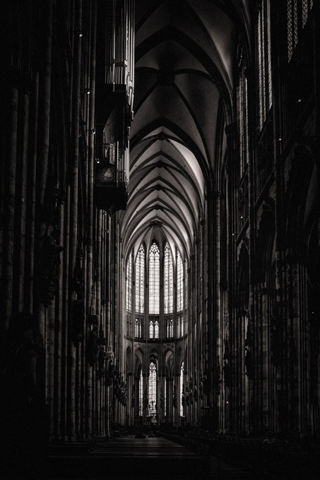COLOGNE CATHEDRAL #4 <p>LIMITED EDITION OF 15</p>