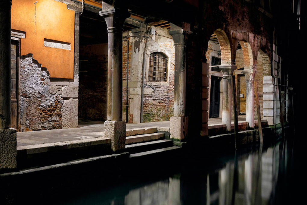 venezia, venedig, venice, long exposure, fine art photography, thomas menk, photography, architecture