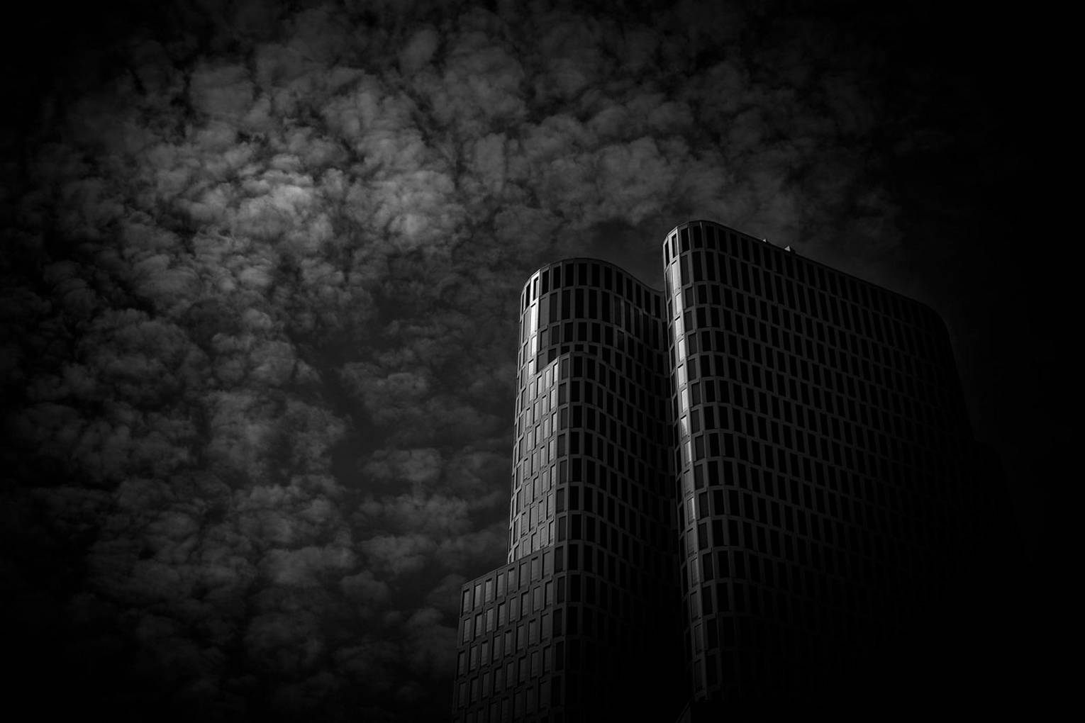 berlin, black and white, architecture, fine art photography, thomas menk, photography,